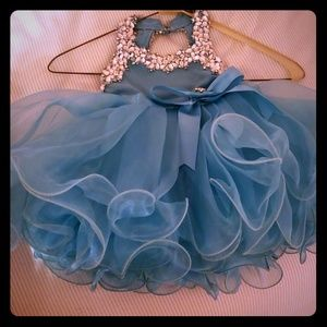 Other - Infant pageant dress